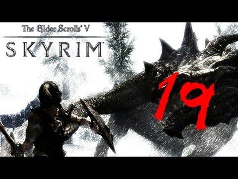 Похождения по Скайриму #19 - Тюрьма