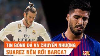 Tin bóng đá   Chuyển nhượng   20/02/2019   Thái tử Ả Rập không mua MU, Barca nên thay Suarez