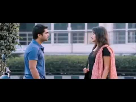 NILA NEE VAANAM- VTV VERSION ANU EDIT