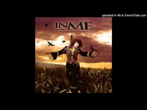 Inme - A Toast To Broken Glass