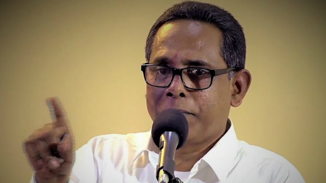 You Have Not Passed This Way Before | Pr. Babu Cherian [Malayalam Christian Sermon]