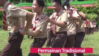 Sekolah Ramah Anak (SRA) SMK Negeri 2 Pariaman
