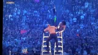 Money in the Bank 2009 highlights