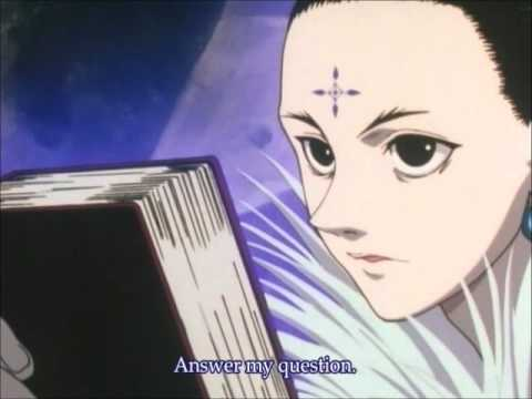 Hunter X Hunter Spider OVA  Episode 1 Part 1