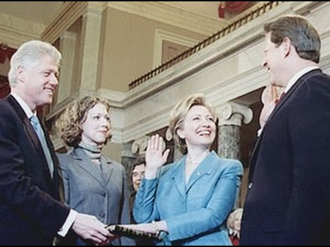 The Story of Hillary Clinton's Campaign to Become a U.S. Senator from New York (2001)