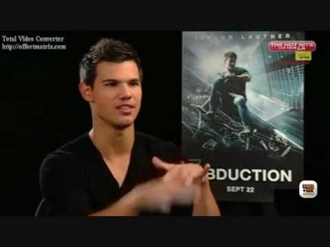 All Of Your Life (You Need Love) (Taylor Lautner Video)