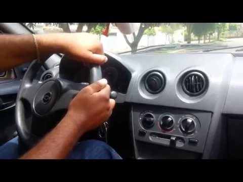 Fazendo o exame pratico de direção de forma correta - (Baliza, Percurso e Rampa)