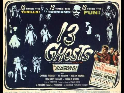 Balzac - 13 Ghosts