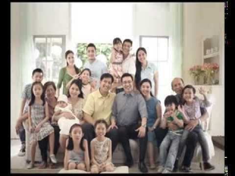 Pru Life UK Commercial 2013