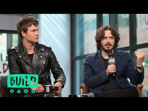 "Edgar Wright On Music Influencing The Film, ""Baby Driver"""