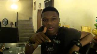 Wizkid On Basketmouth Lord Of The Ribs