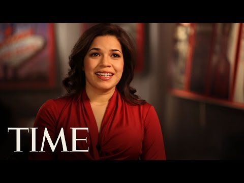 10 Questions for America Ferrera