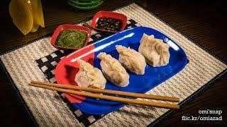 Download ডাম্পলিং চিকেন - ১ম পর্ব | মম | Bangla Chicken Dumpling Recipe 3Gp Mp4