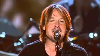 Keith Urban Brand New Man Brooks Dunn Final Rodeo Special