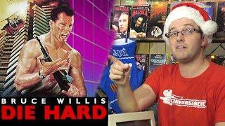"""""""Old Habits Die Hard"""" - Christmas Rental Reviews"""