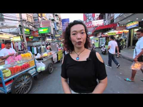 Bangkok Venice Suite (Go to Khao San Road)