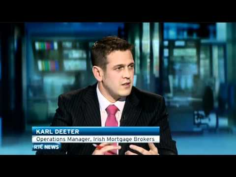 Six One News, on CSO property index, 13th May 2011.mpg