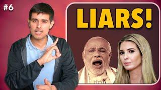 Modi & Ivanka Lied?! | Ep.6 The Dhruv Rathee Show (Adani's Coal mine & Smart Waste)