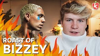 THE ROAST OF BIZZEY | Kalvijn