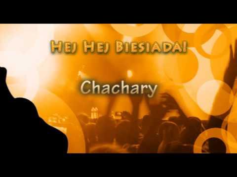 Przyśpiewki Weselne - Chachary - Muzyka Biesiadna - Całe Utwory + Tekst Piosenki