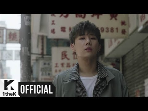 [MV] Kim Sung Kyu (김성규) _ True Love