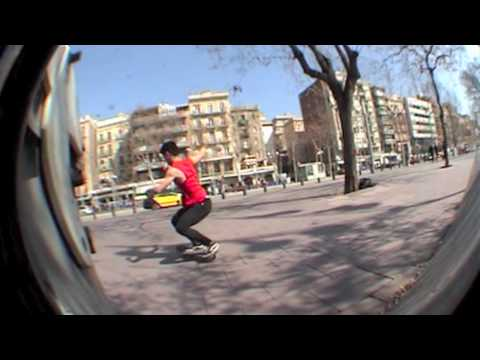The Gayerss (skate punk bcn) - Intro