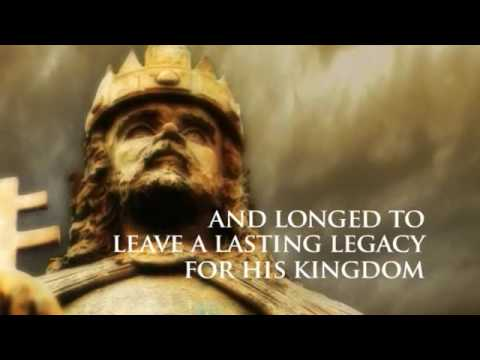 The Kings Legacy Jim Stovall Book Trailer