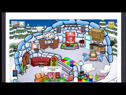 Clubpenguin sex!!! very hot