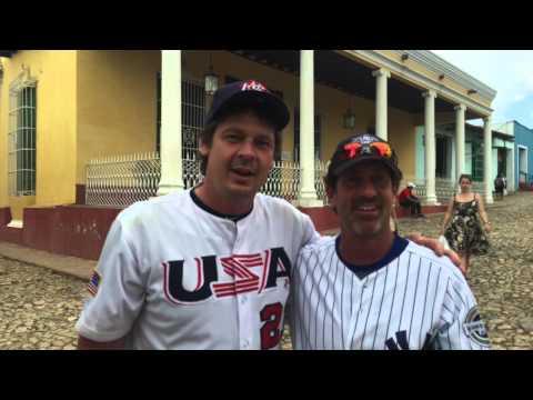 Cuba Beisbol Trip - Feb 2015