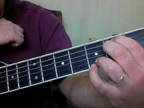 Pink Floyd - Wish You Were Here - Acoustic Guitar Tutorial - How to play - Guitar lessons