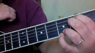 Pink Floyd Video - Pink Floyd - Wish You Were Here - Acoustic Guitar Tutorial - How to play - Guitar lessons