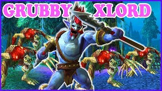 "Grubby | ""GRUBBY vs XLORD"" 