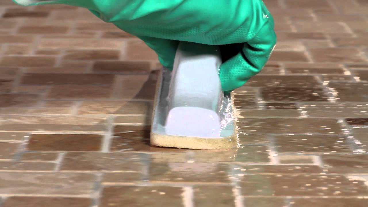 Sealer for ceramic tile