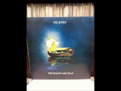 Nic Jones / The Wanton Seed
