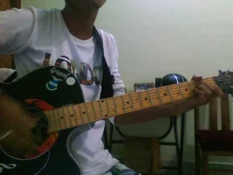 Chand tare tod laaon -Yes Boss ( guitar chords-strumming)