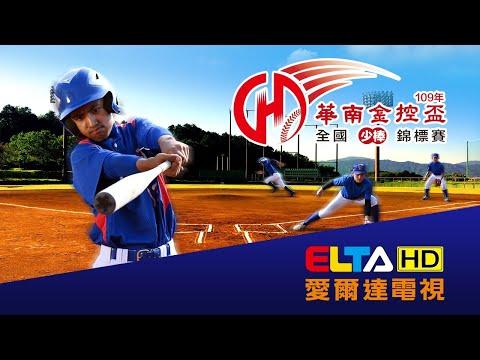 棒球-2020華南金控盃全國青少棒錦標賽-20200613-2 屏東縣 VS 桃園市 四強