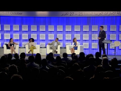 Abu Dhabi 2015 - Rethinking Global Challenges 72960