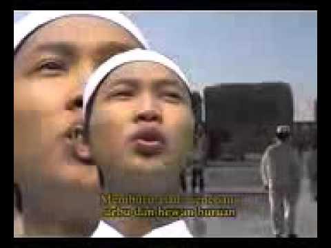 BUKAMP3 COM  Is Adul Ahbab  Kanzuz Sholawat Bangkalan Hadiah Spesial Buat Tamu Allah
