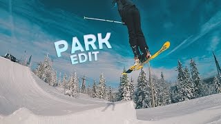 Trysil 2017 -  Lukas Werner || Inspired by Kyler Holland