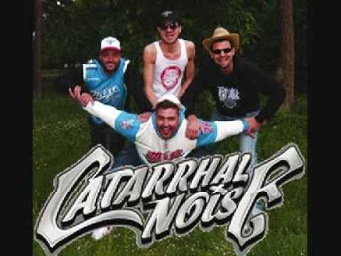 Catarrhal Noise - Rujo