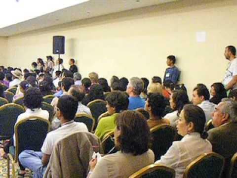 Bahai Conference in Antofagusta