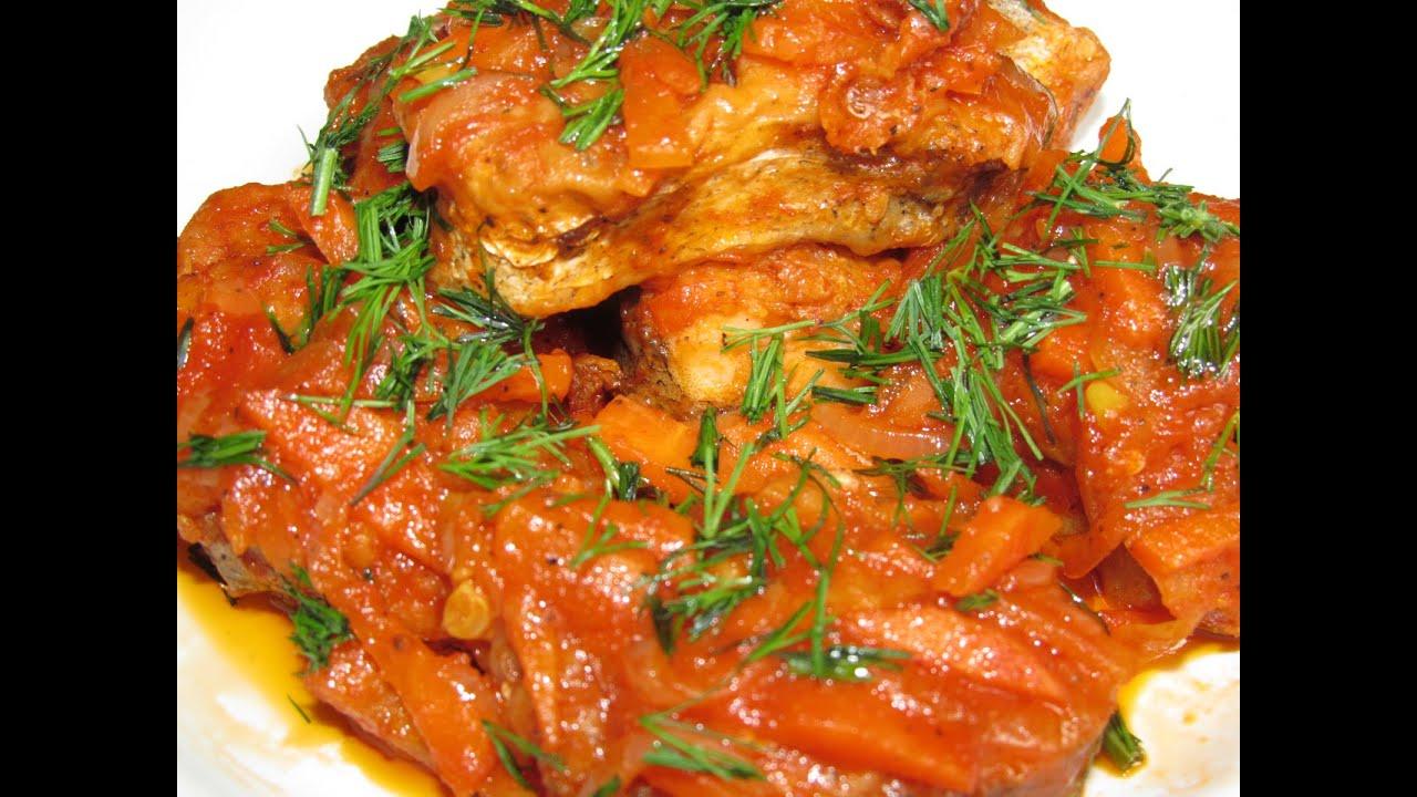 Соус для жареной рыбы рецепты простые и вкусные
