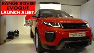 download lagu New Launch Alert: 2016 Range Rover Evoque : Powerdrift gratis