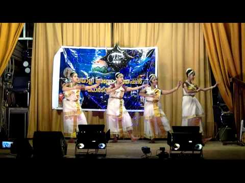 Keranirakaladum Semi Classical Dance, Portsmouth video