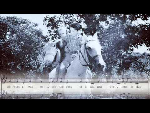 Jackie Lee - White Horses