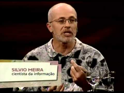O que pode a tecnologia ? - Café filosófico com Silvio Meira e Viviane Mosé