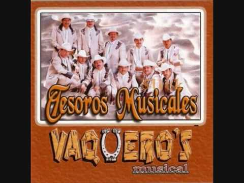 Vaqueros musical Mix