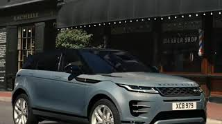 EVOQUE RANGE ROVER, ROAD RIDER BOY INDIA