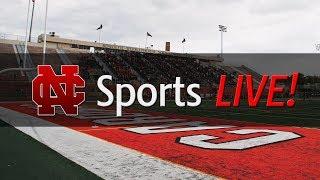 North Central College vs. Elmhurst College Men's Lacrosse