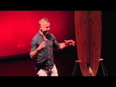 Consumerism versus Makers | Jacques Peretti | TEDxBrighton